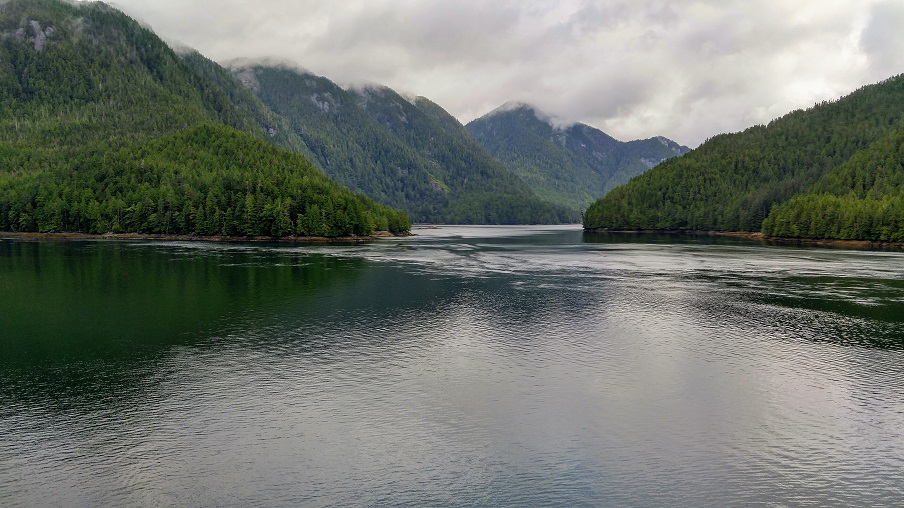 inside passage small